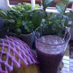 My favourite smoothies