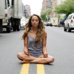 How to create miracles in your every day life with Gabrielle Bernstein