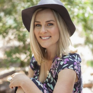 Gorgeous Guest – Alice Nicholls of The Whole Daily